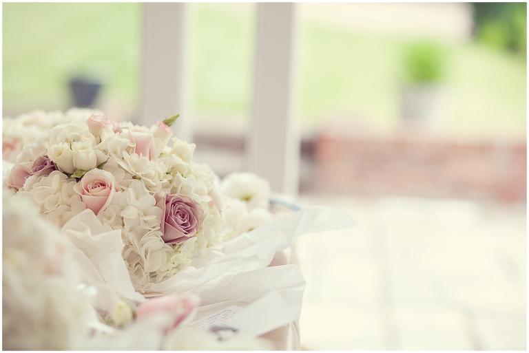 Wedding Photography at Woodborough Hall, Nottinghamshire